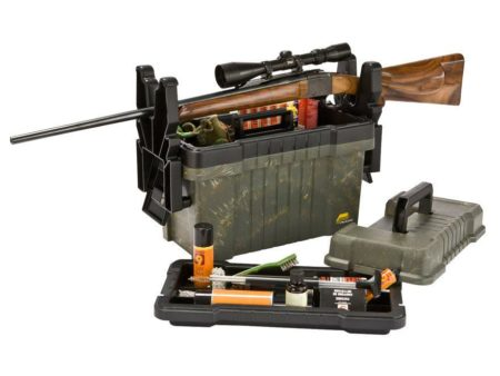 Shooters Case (AR15)