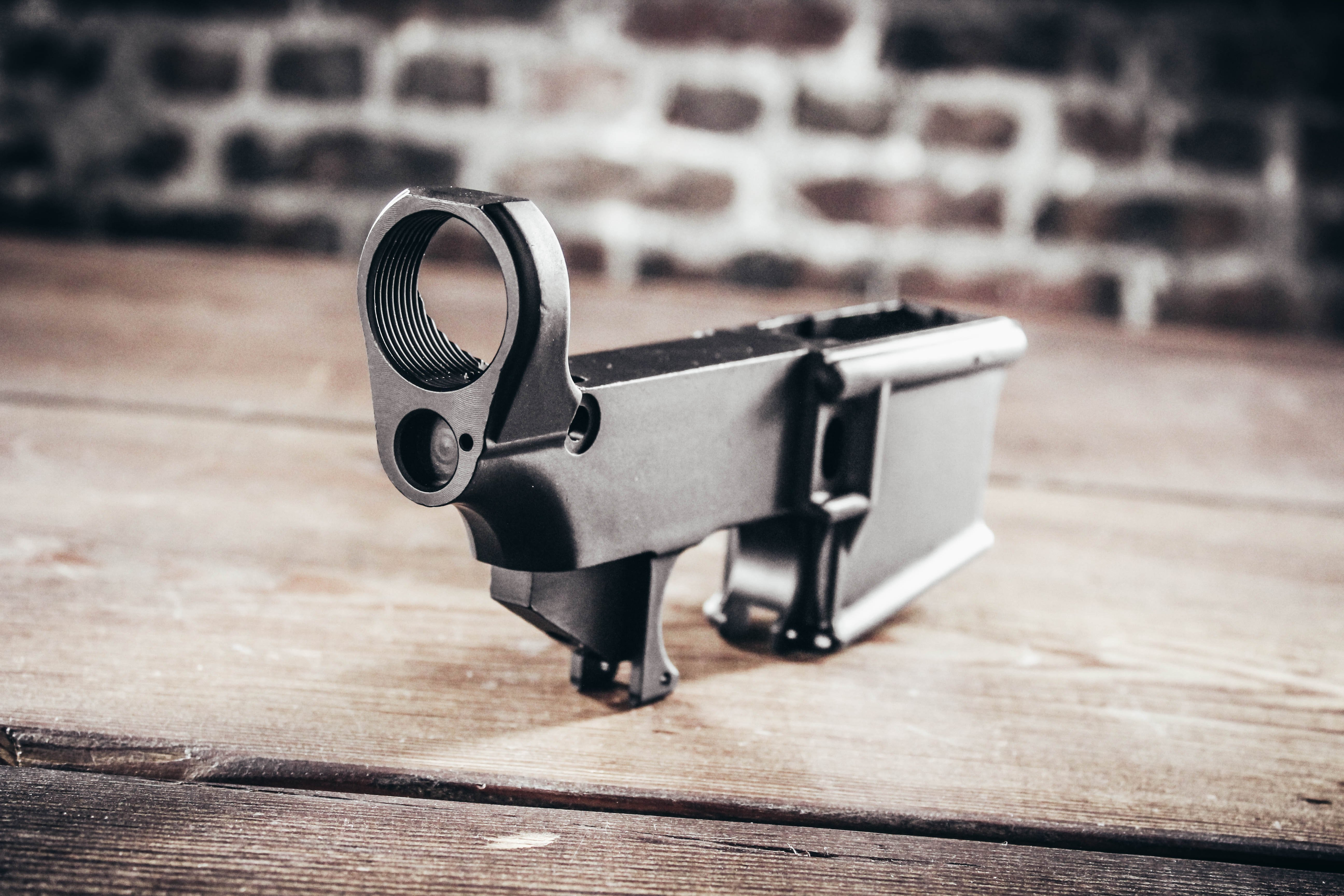 Why You Should Use an 80 Lower Receiver for Your 300