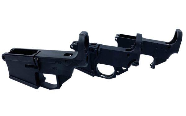 Pistol Build Kit with Polymer80 PF940v2™ 80% Full Size Frame & Jig w
